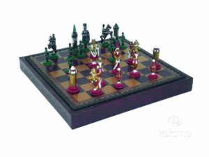 Complete Chess sets