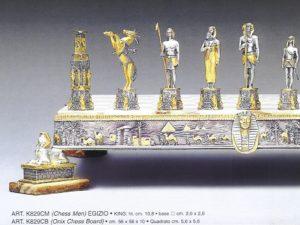 Egyptian Chessmen