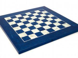 Briar Erable Wood, Blue Color