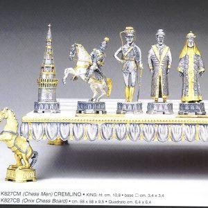 Kremlin Chessboard