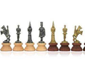 Camelot Chessmen
