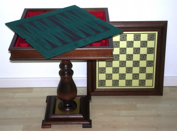 Gonzalo - Chess Table