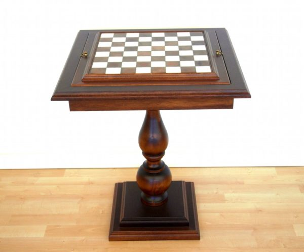 Classique - Chess Table