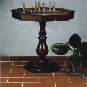 Stuarda Chess Table