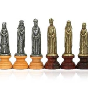 Lotario II Chessmen