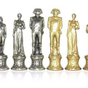 Napoleon Chessmen
