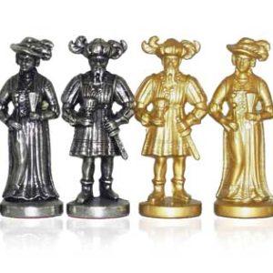 Lansquenet Chessmen