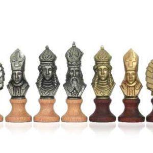 Moncada Chessmen