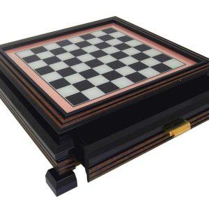 Royal Crystal Chessboard